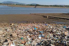 Nghị luận về ô nhiễm biển