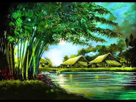 """day thon vi da - Phân tích bài thơ """"Đây thôn Vĩ Dạ"""" của Hàn Mặc Tử"""