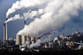 Nghị luận về ô nhiễm môi trường