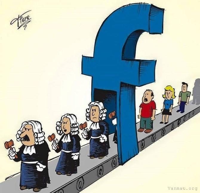 Suy nghi ve tinh trang nghien facebook - Nghị luận xã hội về tình trạng nghiện facebook của giới trẻ hiện nay