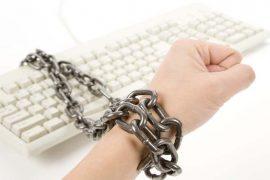 Nghị luận xã hội về nghiện internet của giới trẻ hiện nay