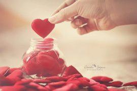 Yêu thương là hạnh phúc của con người!