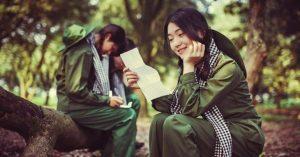 Cảm nghĩ về nhân vật Phương Định trong tác phẩm Những ngôi sao xa xôi của Lê Minh Khuê