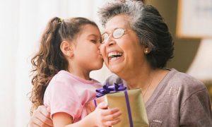 Tả về bà của em mà em rất quý mến