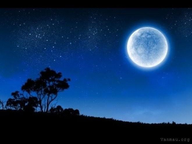 Cảm nghĩ về bài thơ Cảnh khuya của Hồ Chí Minh