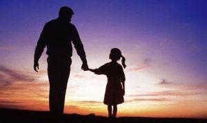 Cảm nghĩ về bố yêu quý của em