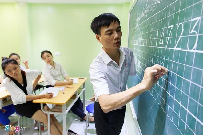 cam nghi ve thay co giao - Cảm nghĩ về thầy cô giáo của em