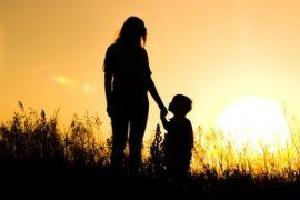Suy nghĩ về tình mẫu tử thiêng liêng vĩ đại