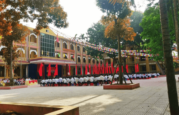 Đề thi học sinh giỏi Văn 9 huyện Xuân Trường 2011-2012